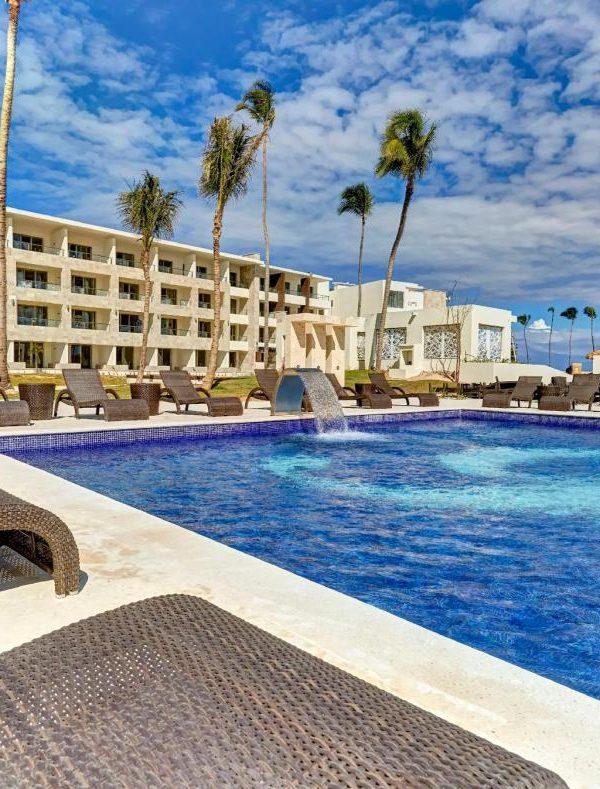 Royalton Bávaro Resort & Spa todo incluido