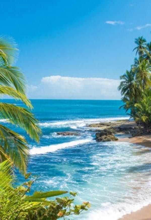 Costa Rica con Todo 8 D/7N