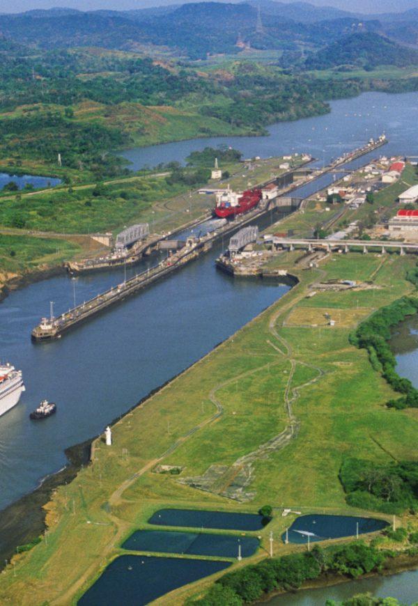 Eco Canal panamá
