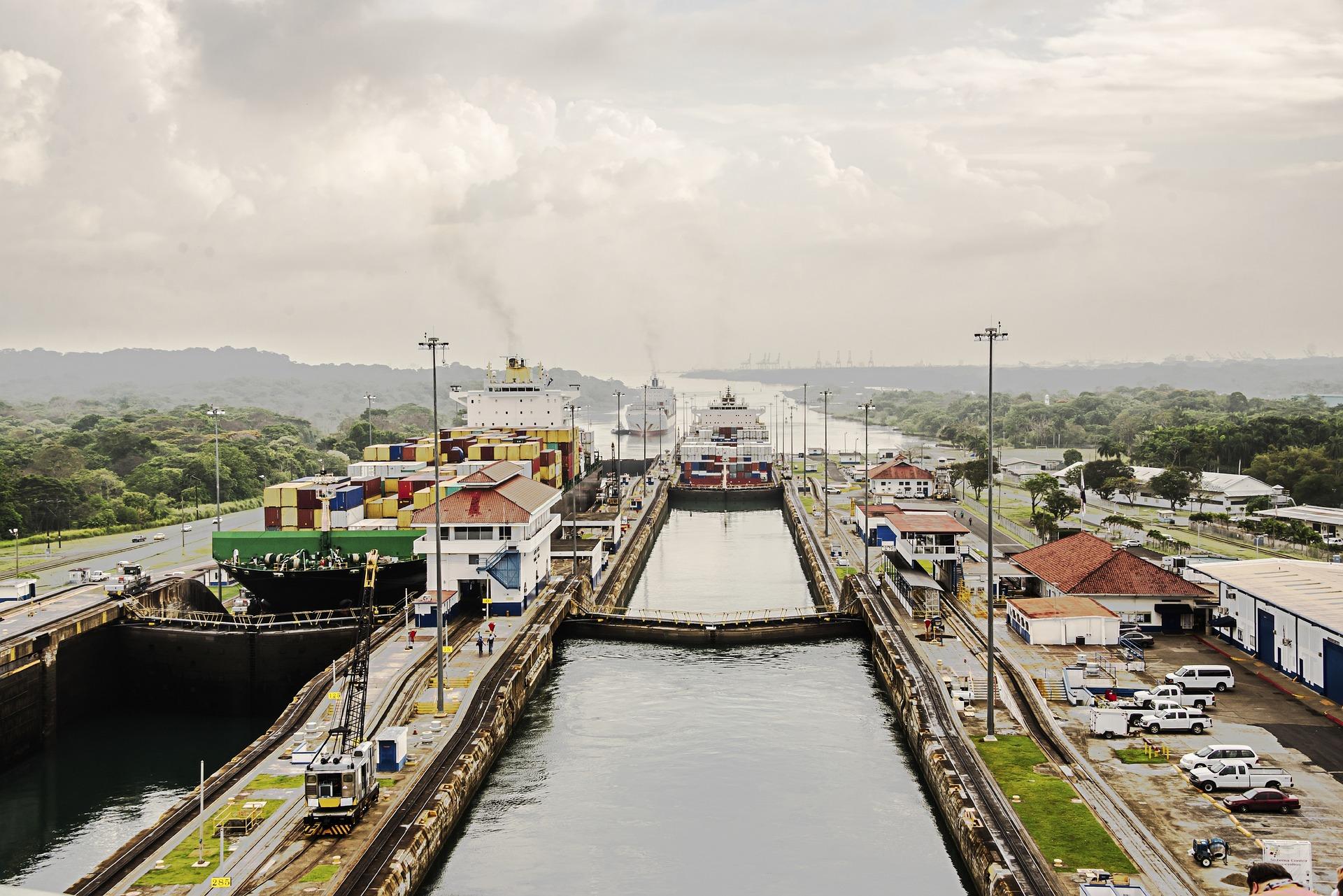 Excursión Canal & City Tour Día Completo