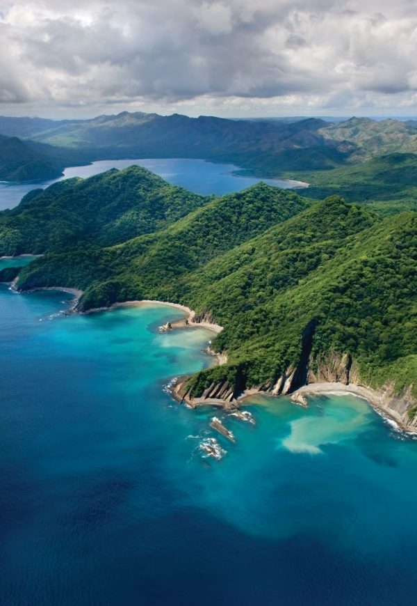 Nueva Costa Rica 2019 8D / 7N