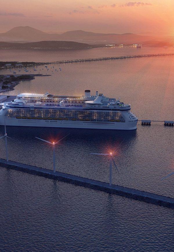 Panamá & Cruceros