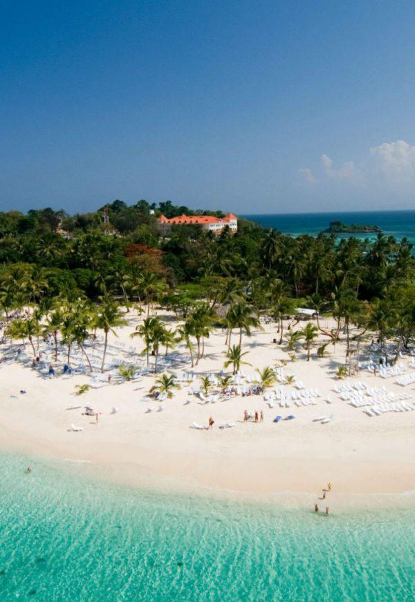 Traslados Compartidos en República Dominicana